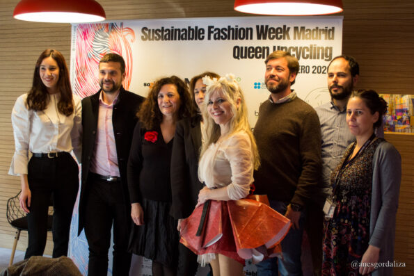 (Español) La moda posible: Sustainable Fashion Week Madrid